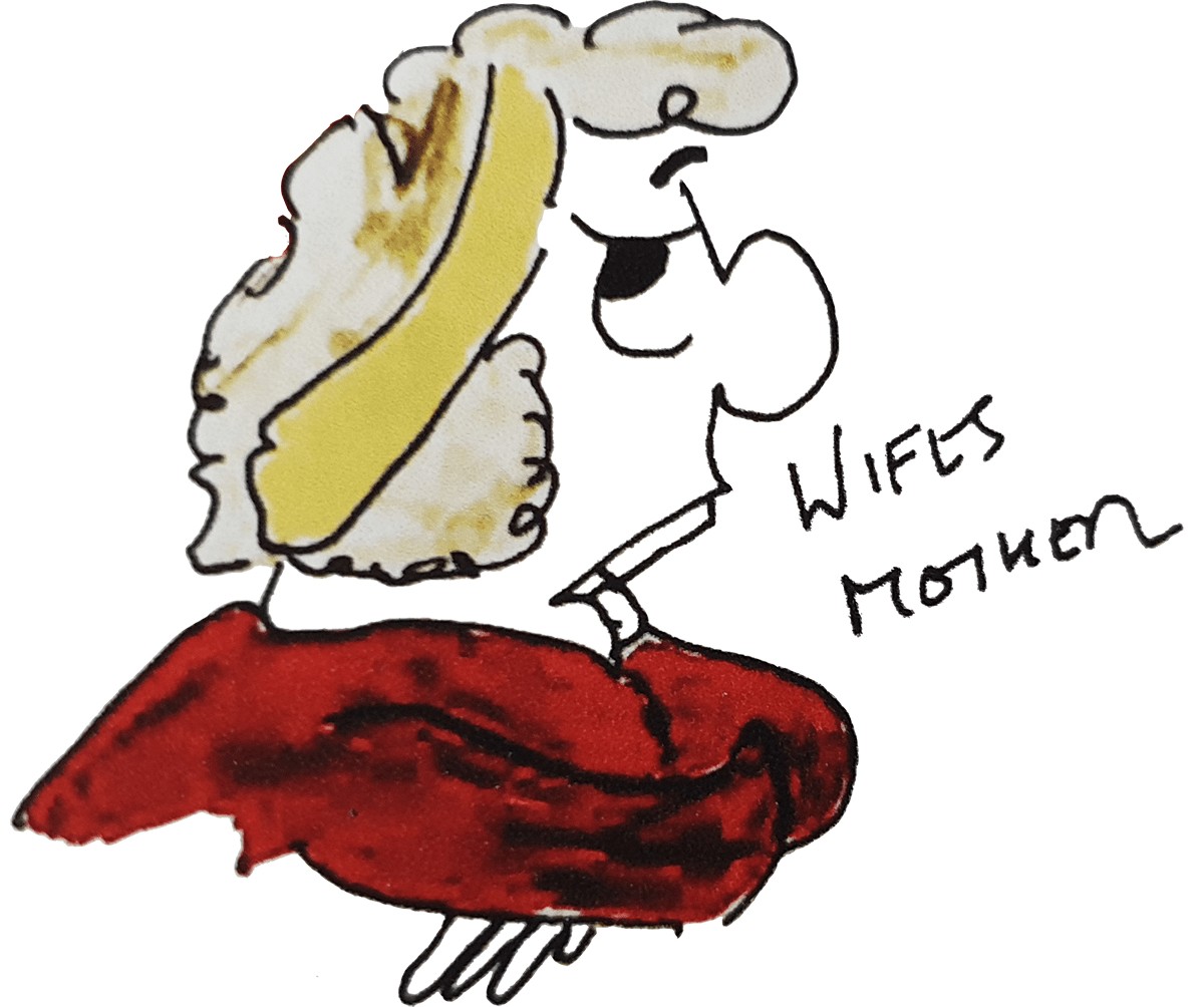 The Mother In-law